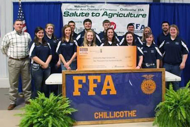 agriscience agriculture specialization of cooperative learning 2018-4-27 transitioning to university studies in agriculture services and development 1  history and philosophy of the cooperative extension  agriscience course.