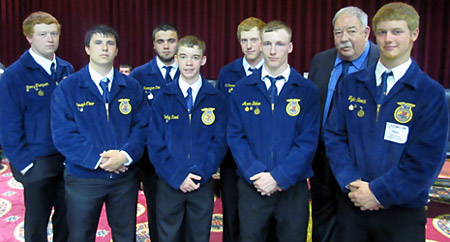 f1d835f5ef1 News and Events of Our Local FFA Chapter at Chillicothe RII Schools